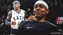 Wizards' Isaiah Thomas knows 'for a fact' he's 'going to be an All-Star again'