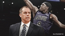 Lakers' Frank Vogel praises Rajon Rondo after season debut