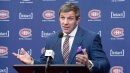 Watch live: Canadiens general manager Marc Bergevin speaks to reporters