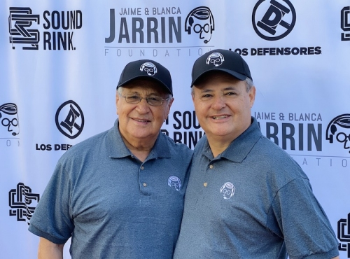 First Annual Jaime & Blanca Jarrín Foundation Golf Classic Draws Support From Adrian Gonzalez, Others