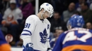 Settling old scores in past for Maple Leafs' John Tavares, Islanders