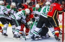 Preview: Calgary Flames vs Dallas Stars (21/82): Stars Shooting Up Standings