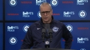 Maurice wants to see skill players take their shots