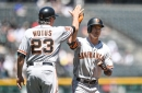 Source: SF Giants to retain Ron Wotus on coaching staff under new manager Gabe Kapler
