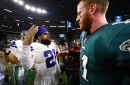 Week 16's Cowboys at Eagles game could very well end up being flexed to Sunday Night Football