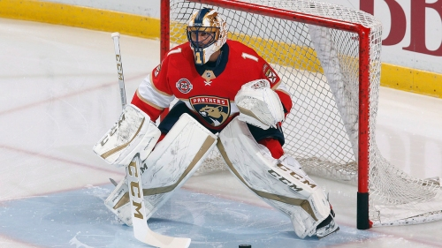 Report: Roberto Luongo joining Panthers front office as advisor