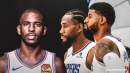 The Chris Paul trade that allowed the Clippers to eventually land Kawhi Leonard and Paul George