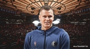 Mavs' Kristaps Porzingis is expecting a cold reception from Knicks fans at Madison Square Garden