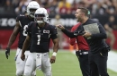 Focus on Arizona: 49ers look to contain Cardinals' version of Russell Wilson