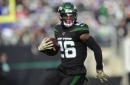 Jets' Le'Veon Bell sits out practice with illness
