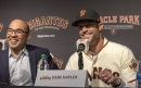 Giants play defense on day one of Gabe Kapler's tenure: 'I feel like I'm in a little bit of a hole'