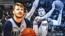 Mavs star Luka Doncic shows support to Kristaps Porzingis amid struggles