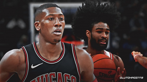Kris Dunn's key role in Coby White's historic night for Bulls