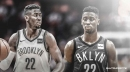 REPORT: Nets fear Caris LeVert has ligament damage in thumb