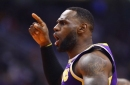 Lakers Vs. Warriors Preview & TV Info: LeBron James Hosts Golden State On Second Night Of Back-To-Back