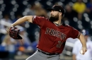 Diamondbacks' arbitration class could leave holes to fill