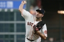 Justin Verlander wins 2nd career Cy Young Award