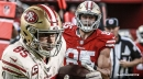 49ers news: San Francisco retracts George Kittle out status vs. the Cardinals