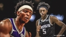 Kings: What Sacramento must do to survive without De'Aaron Fox