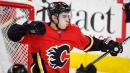 NHL Live Tracker: Flames vs. Stars