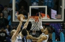 Ja Morant lifts Grizzlies past Hornets with late layup