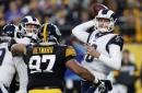 LA Rams frantically filling O-line injury vacancies