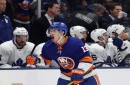 Leafs' late charge falls short against Islanders