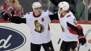 Jean-Gabriel Pageau hat trick leads Senators past Devils