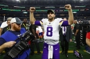 Mike Shanahan says Kirk Cousins didn't have the weapons he needed last season
