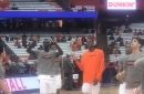 Syracuse basketball center John Bol Ajak to redshirt in 2019-20