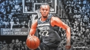 Timberwolves' Andrew Wiggins talks about his improved handles