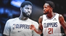 Clippers' Patrick Beverley ready to move on from Rockets loss, focused on Paul George return
