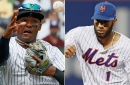 Miguel Andujar, Amed Rosario going all out to fix defensive weakness