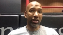 Phoenix Suns: Head coach Monty Williams says new practice facility 'is huge' for franchise