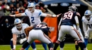How Detroit Lions football opportunity could pay off for backup Jeff Driskel