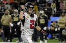 Can the Falcons sustain what they showed against the Saints?