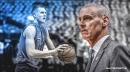 Mavs coach Rick Carlisle offers advice to Kristaps Porzingis before return to MSG