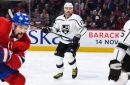 NHL Rumours: Los Angeles Kings, Vancouver Canucks, Florida Panthers