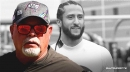 Buccaneers' Bruce Arians shares thoughts on Colin Kaepernick's work out being on a Saturday