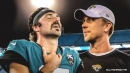 Jaguars' Gardner Minshew 'proved' he can be the starting QB, says the rookie