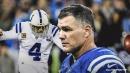 Colts players remain faithful to struggling kicker Adam Vinatieri
