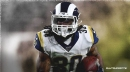 Fantasy Football: Stay away from Todd Gurley in Week 11 vs. the Bears