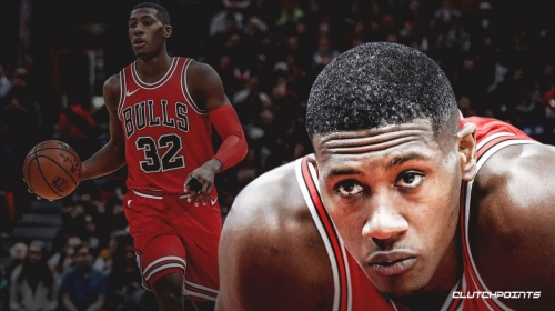 Bulls' Kris Dunn embracing new role after wanting a trade in the offseason