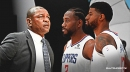 Clippers news: Kawhi Leonard, Patrick Beverley out vs. Pelicans as Paul George makes LA debut