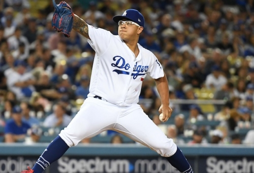 Andrew Friedman: Dodgers Plan To Have Julio Urias In Starting Rotation In 2020
