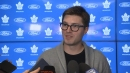 Maple Leafs GM Dubas stands up for Ceci, has faith in Barrie
