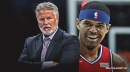 Brett Brown wants Tobias Harris to keep shooting despite awful start to season