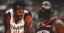 NBA's Last 2 Minute Report says Patrick Beverley's sixth foul for Clippers on Rockets' James Harden was wrong