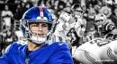 New York Giants: 3 biggest storylines entering their bye week