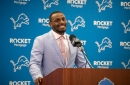 If they were NFL commissioner for a day, here's what these Detroit Lions would change